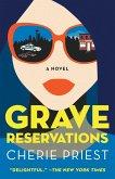 Grave Reservations (eBook, ePUB)