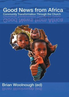 Good News from Africa: Community Transformation Through the Church