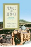 Prague and Beyond: Jews in the Bohemian Lands