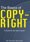 The Basics of Copyright (eBook, ePUB)