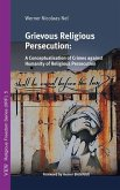 Grievous Religious Persecution