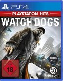 Watch Dogs - Playstation Hits (Playstation 4)