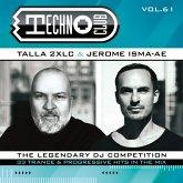 Techno Club Vol.61 (limitierte Edition)