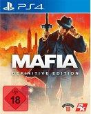 Mafia Definitive Edition (Playstation 4)