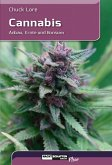 Cannabis (eBook, ePUB)