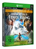 Immortals Fenyx Rising - Gold Edition (Xbox Series X/Xbox One) [Smart Delivery]