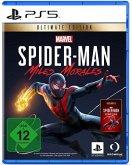 Spiderman: Miles Morales - Ultimate Edition (Playstation 5)