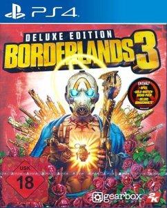 Borderlands 3 Deluxe