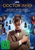 Doctor Who - Die Matt Smith Jahre: Der komplette 11. Doktor