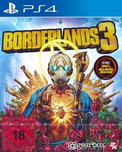 Borderlands 3 Kostenloses Ps5 Upgrade