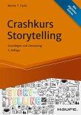 Crashkurs Storytelling (eBook, PDF)