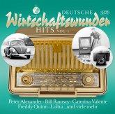 Deutsche Wirtschaftswunder Hits Vol.1