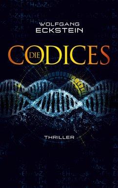 Die Codices (eBook, ePUB)