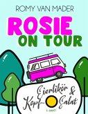 ROSIE ON TOUR (eBook, ePUB)