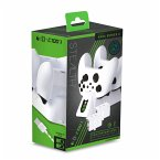 Xbox Series X/S Twin Akku Pack + Ladestation (weiss)