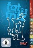 Fat Fritz 2.0, DVD-ROM