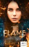 Flame 1: Feuermond und Aschenacht (eBook, ePUB)