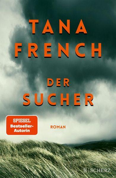 Der Sucher (eBook, ePUB)