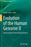 Evolution of the Human Genome II: Human Evolution Viewed from Genomes