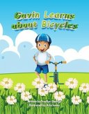 Gavin Learns about Bicycles (eBook, ePUB)