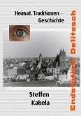 Endstation: Delitzsch (eBook, ePUB)