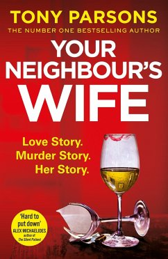 Your Neighbour's Wife - Parsons, Tony