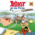 35: Asterix bei den Pikten (MP3-Download)