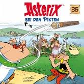 35: Asterix bei den Pikten (MP3-Download)