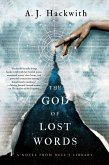 The God of Lost Words (eBook, ePUB)