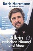 Allein zwischen Himmel und Meer (eBook, ePUB)