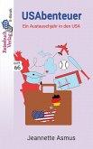 USAbenteuer (eBook, ePUB)