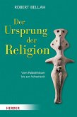 Der Ursprung der Religion (eBook, PDF)