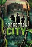 Forgotten City (eBook, ePUB)