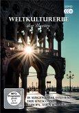 Weltkulturerbe-Stätten der Unesco