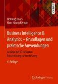 Business Intelligence & Analytics - Grundlagen und praktische Anwendungen (eBook, PDF)