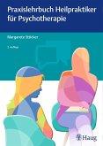 Praxislehrbuch Heilpraktiker für Psychotherapie (eBook, PDF)