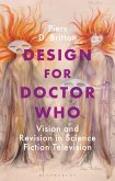 Design for Doctor Who (eBook, PDF)