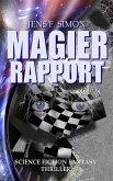 Magier Rapport (eBook, ePUB)