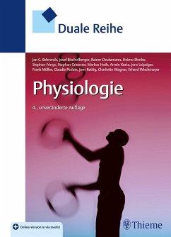 Duale Reihe Physiologie (eBook, PDF)
