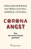 Corona - Angst (eBook, PDF)
