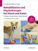 Rehabilitation und Physiotherapie bei Hund und Katze (eBook, PDF)