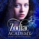 Zodiac Academy, Episode 4 - Die Treue des Krebses (MP3-Download)