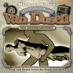 Professor van Dusen, Folge 26: Professor van Dusen rettet die Venus von Milo (MP3-Download)