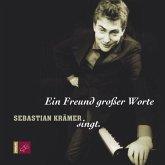 Ein Freund Großer Worte - Sebastian Krämer Singt (MP3-Download)