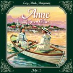 Anne auf Green Gables, Folge 16: Abschied von Summerside (MP3-Download)
