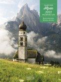 Zauber der Alpen 2022