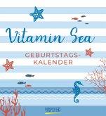 Geburtstagskalender Vitamin Sea