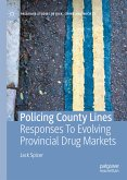 Policing County Lines (eBook, PDF)