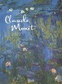 Claude Monet 2022