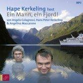 Ein Mann, ein Fjord, 1 MP3-CD